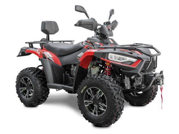 ATV500-PROMAX-RED