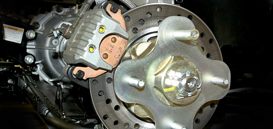 tech-brakes